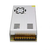0-36V 10A 360W AC to DC Switching Single Output Power Supply