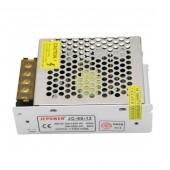 12V 5A 60W Lighting Transformer LED driver Power Supply 2pcs