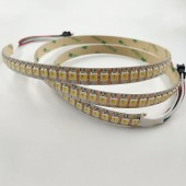 144LEDs 1M Addressable SK6812 WWA White 5050 LED Strip 5V Light