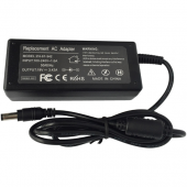 19V 3.42A 65W Power Supply Adapter Charger 5.5 2.5 mm