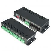 24CH DMX-PWM Decoder LT-880 DC 5V-24V 72A Ltech LED Controller