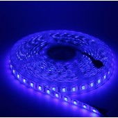32.8ft 10M 600LEDs 24V 5050 RGB LED Strip Light 60LEDs/M 10m/roll