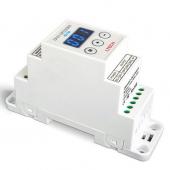 3CH CC DMX Decoder DIN-DMX-350 DC 12V 48V Ltech LED Controller