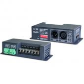 3CH CV DMX Decoder LT-830-8A DC 5V-24V 24A Ltech LED Controller