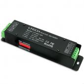 3CH CV DMX Decoder LT-851-5A DC 5V 24V 15A Ltech LED Controller