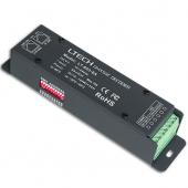 3CH CV DMX Decoder LT-853-6A DC 12V-24V 18A Ltech LED Controller