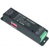 4CH CC DMX Decoder LT-858-CC DC 12V 48V Ltech LED Controller