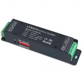 4CH CV DMX Decoder LT-854-5A DC 12V 24V 20A Ltech LED Controller