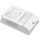 50W CC DALI Driver 1-10V DALI-50-500-1750-F1P2 LTECH LED Controller