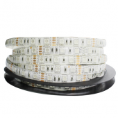 5M 300LEDs 5050 RGB Waterproof LED Strip Light DC 12V
