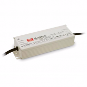CLG-60 Series 60W Mean Well LED Driver Power Supply IP67