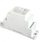CV Dimming Driver DIN-411-12A DC 12V~24V LTECH LED Controller