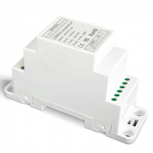 CV Power Repeater DIN-3011-12A DC 12V~24V 12A LTECH LED Controller