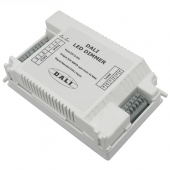 DALI Low Voltage Dimmer Leynew LN-DALI-DIMMER-3CH-DCxV