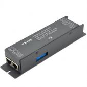 12V 24V 3A 4 Channels LED Dimmer Controller Constant Voltage DMX PX403