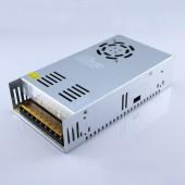 DC12V 33A 400W Metal Case AC to DC Converter Power Supply Transformer