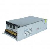 12V 40A 480W LED Driver Switch Power Supply DC Transformer