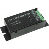 DM010 0-10V Dimmer DC 5~24V 8A Leynew LED Controller