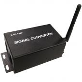 DMX2400 2.4G DMX Signal DC 12V 24V Leynew LED Controller