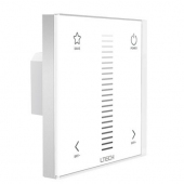 EX1 Dimming Touch Panel AC 100-240V LTECH LED Controller