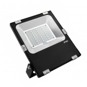 FUTT03 30W IP65 Waterproof Adjustable LED Flood Light Lamp