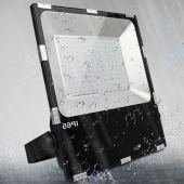 100W RGB+CCT LED Floodlight Mi Light FUTT07