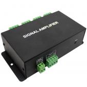 HC800 DC 12-24V Dream Color Signal Amplifier Leynew LED Controller