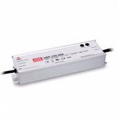 HEP-150 Series 150W Mean Well LED Driver Power Supply IP65 IP68