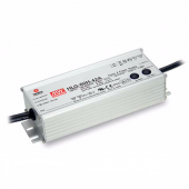 HLG-60H Series 60W Mean Well LED Driver Power Supply IP65 IP67