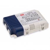 LCM-25 Series 25W Mean Well LED Driver Power Supply