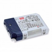LCM-40 Series 40W Mean Well LED Driver Power Supply