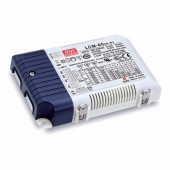 LCM-60 Series 60W Mean Well LED Driver Power Supply