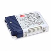 LCM-60DA Series 60W Mean Well LED Driver Power Supply