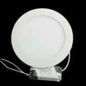 Modern LED Downlight Recessed Kitchen Bathroom Lamp Ceiling Panel light