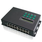 LED Lighting Control System LT-600 DC 12V 16 Channels LTECH Controller