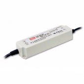 LPF-60 Series 60W Mean Well LED Driver Power Supply IP67