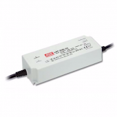 LPF-90D Series 90W Mean Well LED Driver Power Supply IP67