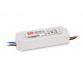 LPV-20 Series 20W Mean Well LED Driver Power Supply IP67