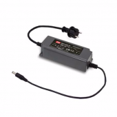 OWA-60E Series 60W Mean Well LED Driver Power Supply IP67