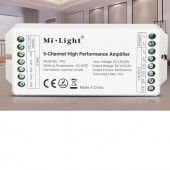 PA5 MiLight Led Booster Controller 12V 24V 5-Channel High Performance Amplifier