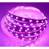 Pink LED Strip SMD 5050 Flexible Light 5M 300LEDs Ribbon Tape 12V