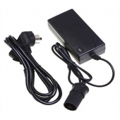 DC12V 5A 60W Power Adapter Interchange Car Cigarette Lighter Socket