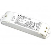 LTECH DALI-25-150-900-U1P2 DALI Dimmable Driver 150-900mA 6 in 1