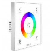 LTECH E4S LED Controller RF+Touch Power Panel