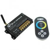 RF202 2.4G Color Temperature DC 5-24V 2 Channels Leynew LED Controller