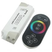 RF700 Wireless High Voltage RGB Leynew LED Controller