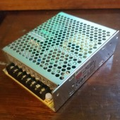 RT-65 Series 65W Mean Well LED Driver Triple Output Power Supply
