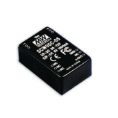 SCW05 Series 5W Mean Well Regulated Converter Power Supply