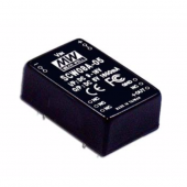 SCW08 Series 8W Mean Well Regulated Converter Power Supply