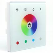 TM02 Touch Panel RGB DC 12-24V 3 Channels Leynew LED Controller
